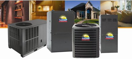 HVAC Air Conditioning