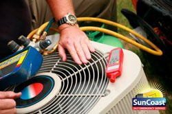 Residential Air Conditioning Repair & Upgrades
