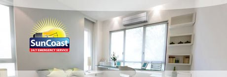 Stylish Split System Air Conditioner