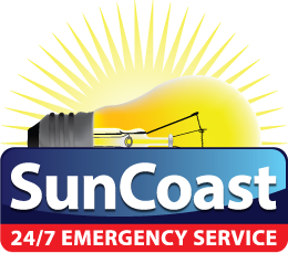 Sun Coast Electric and Air
