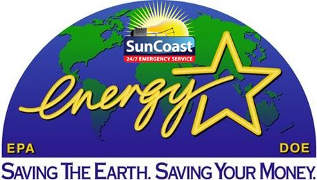 Suncoast - Saving the Earth, Saving Your Money