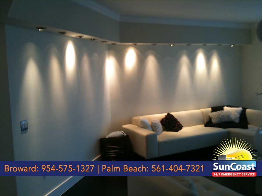 SunCoast Electric & Air Lighting Gallery - SunCoast Electric & Air
