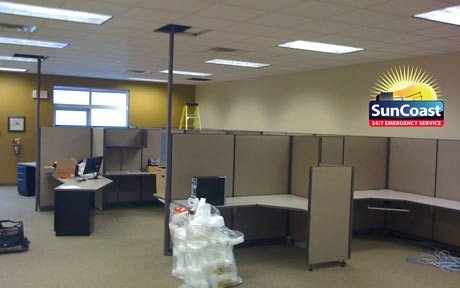 Office Electricians
