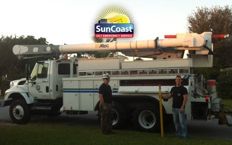 Suncoast Electric & FPL