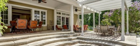 10 Tips For Renovating Your Patio